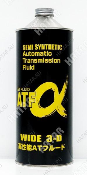 ALPHAS Atfa  масло трансм. полусинтетика 1 литр