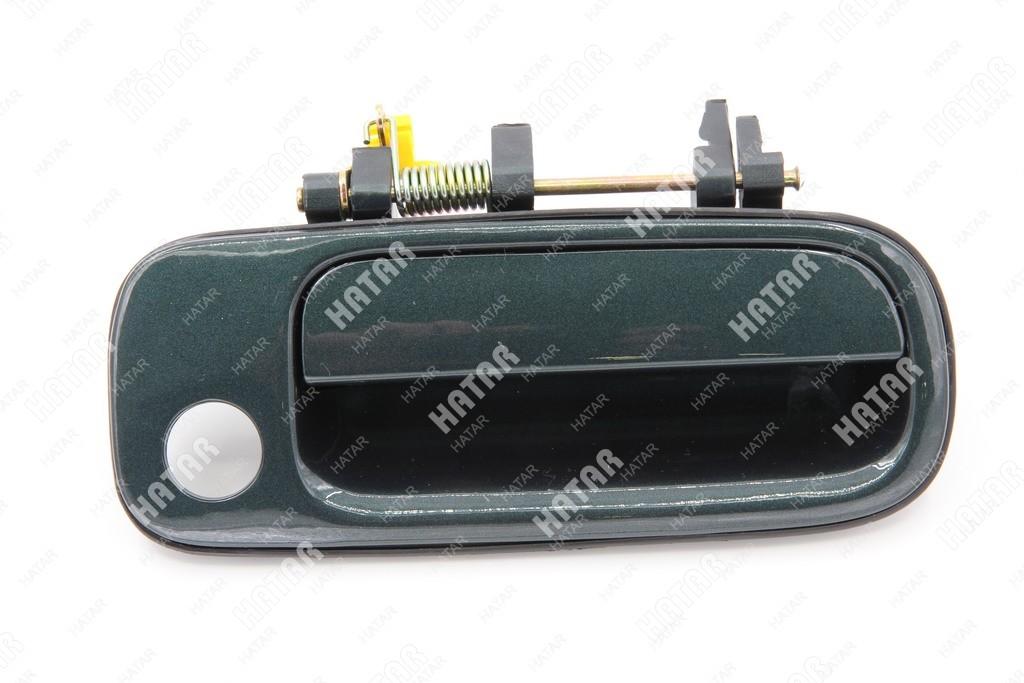 AUTOPARTS Ручка двери внешняя передняя правая