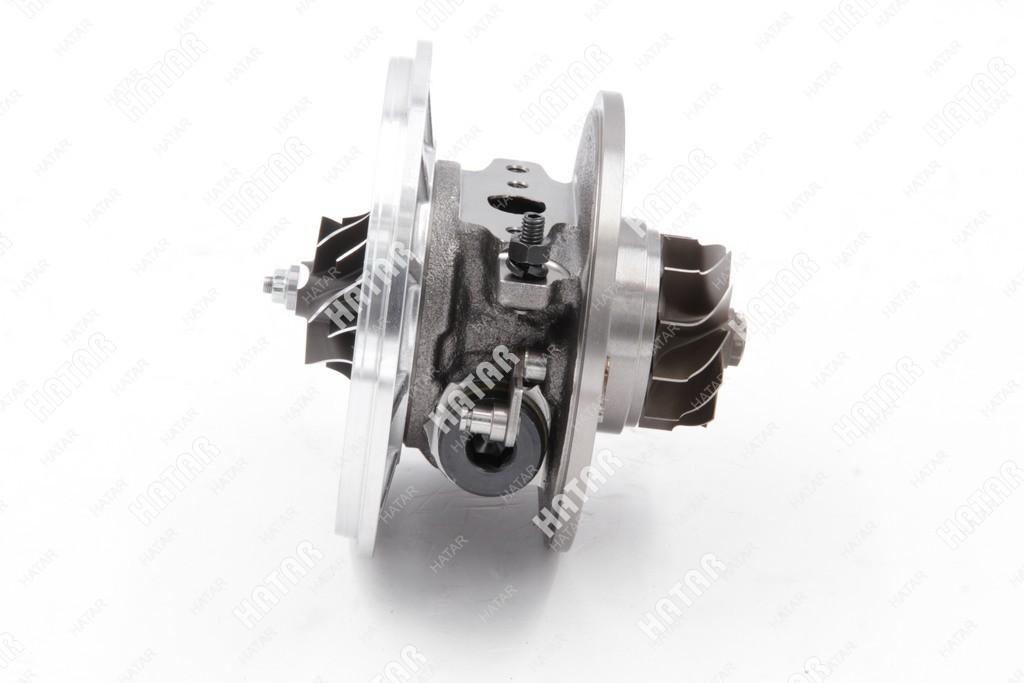 TURBOCHARGER Картридж турбины 1kd-ftv