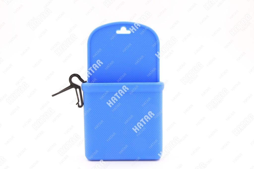 AJM Car bag карман подставка под телефон/очки синий