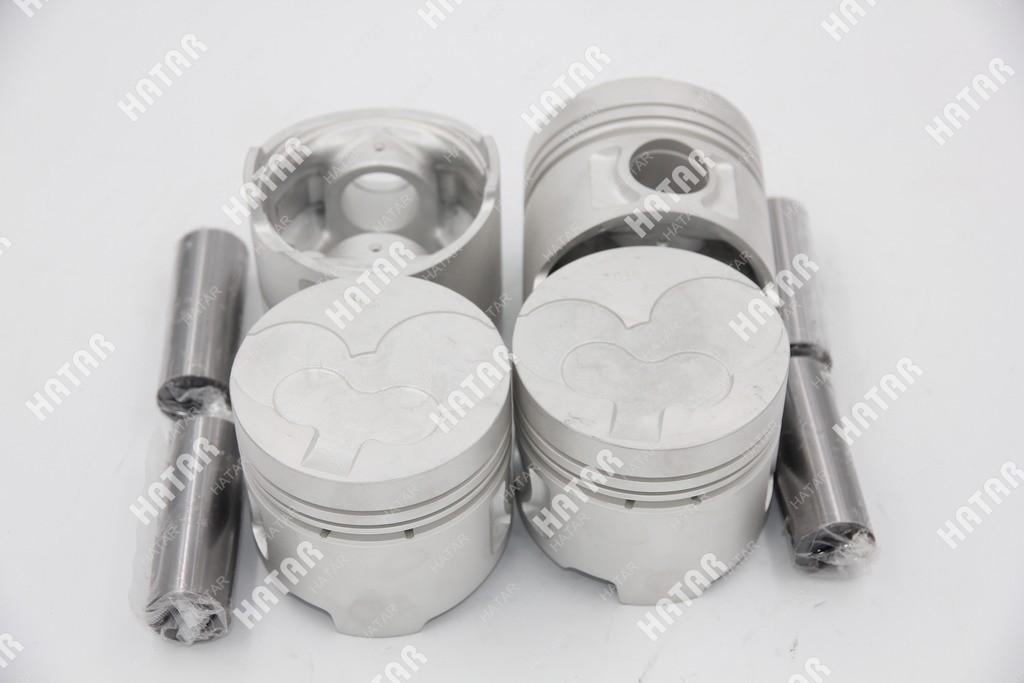 IZUMI Комплект поршней td27/td42 30mm (4шт/упак)