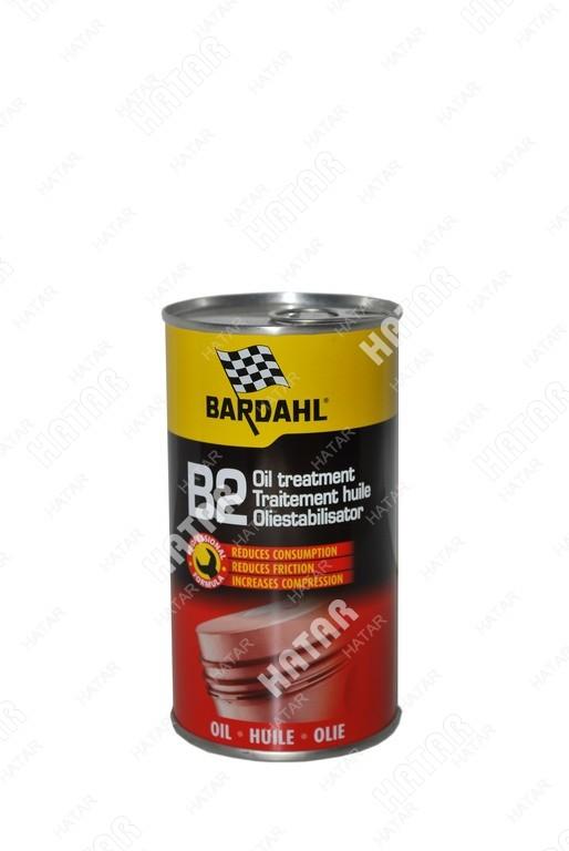 BARDAHL N°2 присадка в моторное масло 300мл