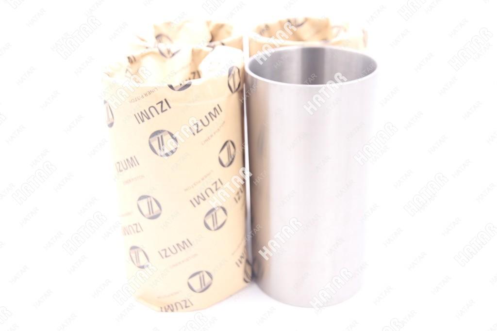 IZUMI Гильзы блока цилиндров комплект 3l (4шт/упак)