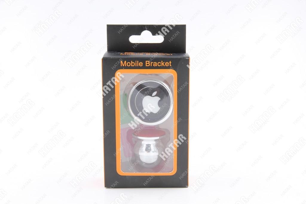 MOBILE BRACKET Держатель телефона (значок apple)