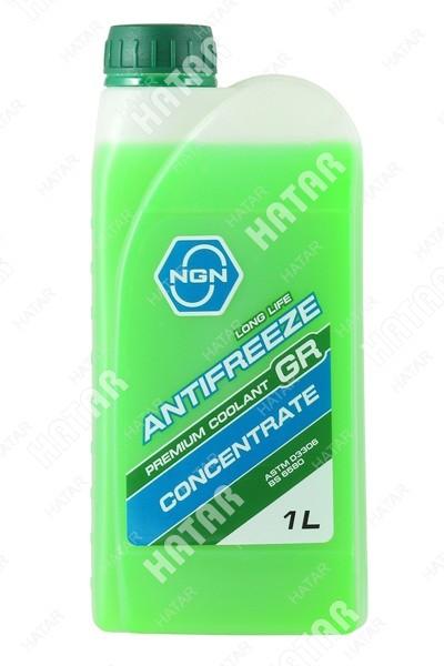 NGN Антифриз, концентрат gr зеленый 1л