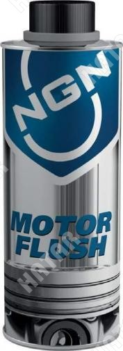 NGN Motor flush промывка двигателя 300ml