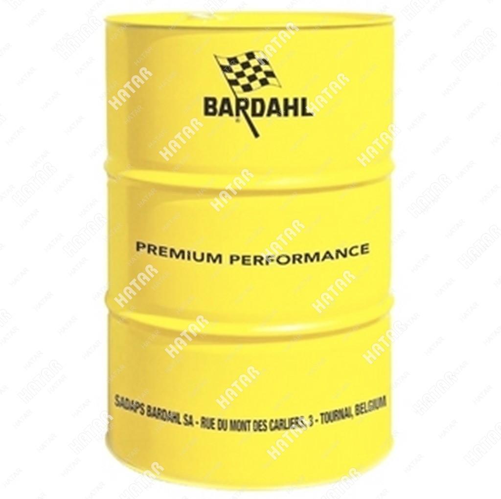 BARDAHL Atf xtg cvt 20l (синт. трансмисионное масло для cvt кпп)