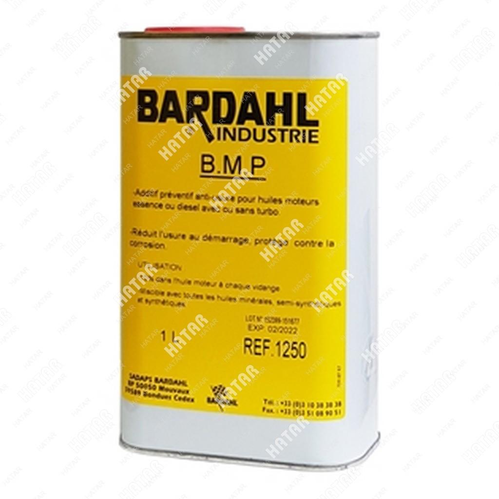 BARDAHL Bmp противоизносная присадка в моторное масло 1л