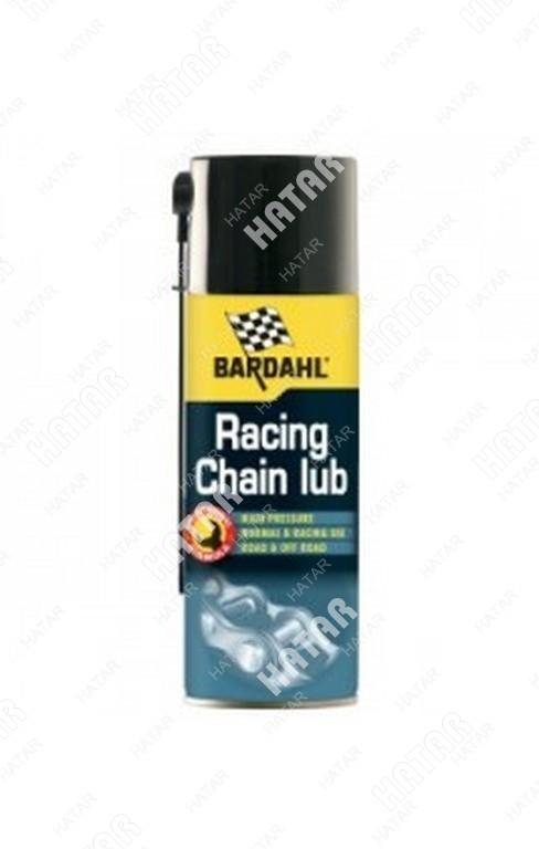 BARDAHL Racing chain lube смазка цепей moto 0,4л
