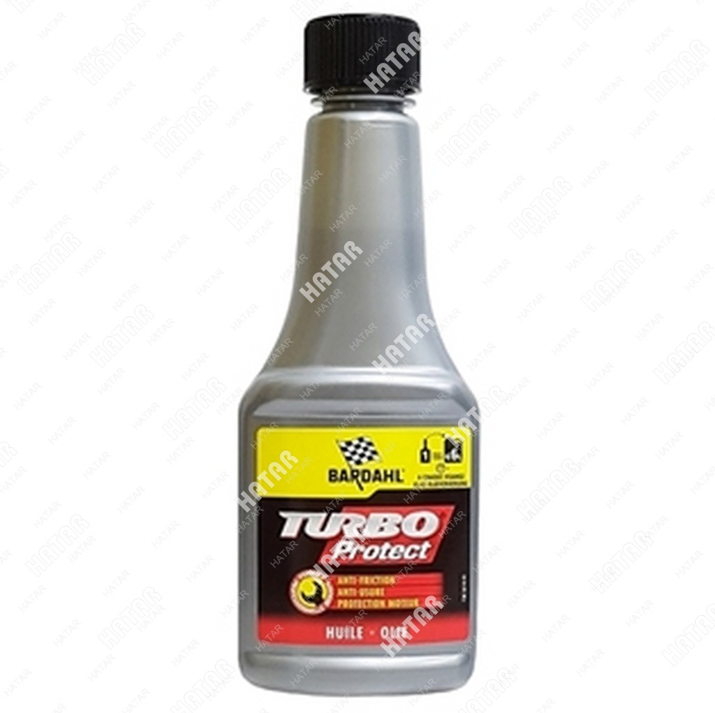 BARDAHL Turbo protect присадка в моторное масло 0,3л
