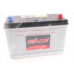 SOLITE Аккумулятор 110а/ч