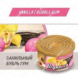 AIM-ONE Organi.ca ароматизатор vanila/bubble gum