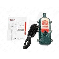 ЛУНФЕЙ Little dragon green предпусковой подогреватель охлаждающей жидкости 1,8 квт 220в