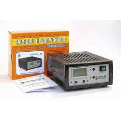 ОРИОН Вымпел-55 6-12v 15a зарядно-предпусковое автоматическое устройство с программируемыми режимами заряда ж/к дисплей