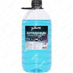 LAVR Антидождь гидрофобный омыватель стекол 3,8л