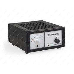 ОРИОН Вымпел-325 12v 20а зарядно-предпусковое автоматическое устройство с регулятором тока заряда