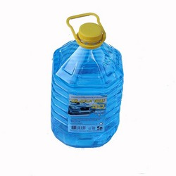 FREEWAY Омыватель стекол 5л синий -30